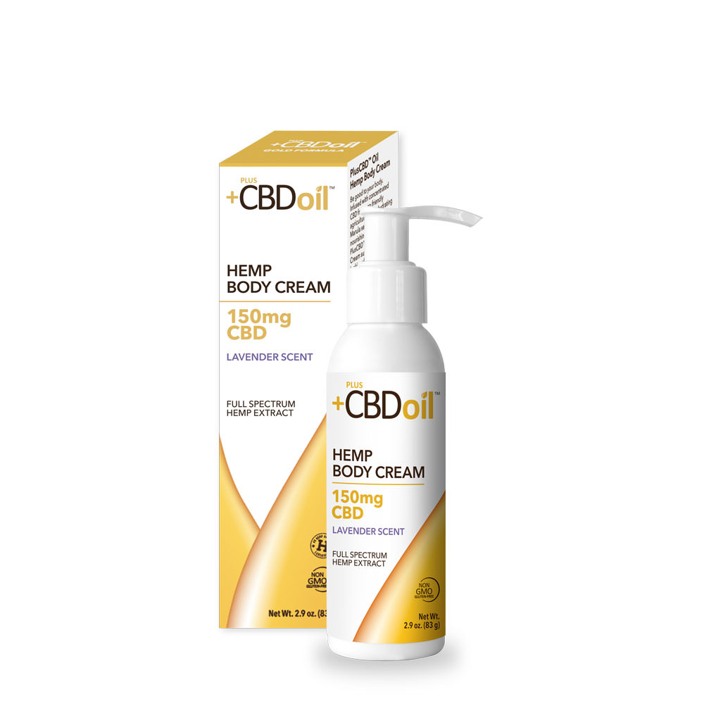 CBD Creams, Gels, Lotions and Oils