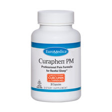 Product Image - EuroMedica<sup>®</sup> Curaphen PM - Click to Shop