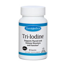 Product Image - EuroMedica Tri-Iodine mg - Click to Shop