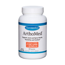 Product Image - EuroMedica ArthoMed- Click to Shop