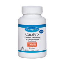 Product Image - EuroMedica CuraPro 750 mg - Click to Shop