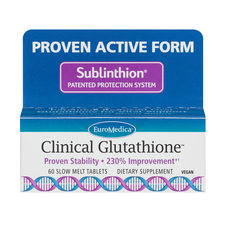 Product Image - Clinical Glutathione - Click to Shop