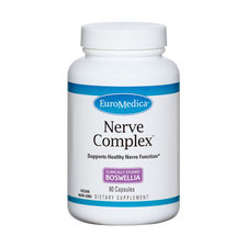 Product Image - EuroMedica Nerve Complex - Click to Shop