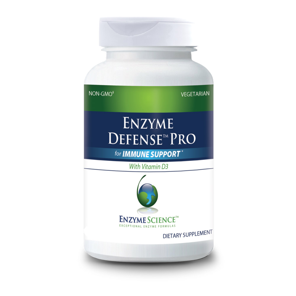 Enzyme Science Enzyme Defense™ Pro