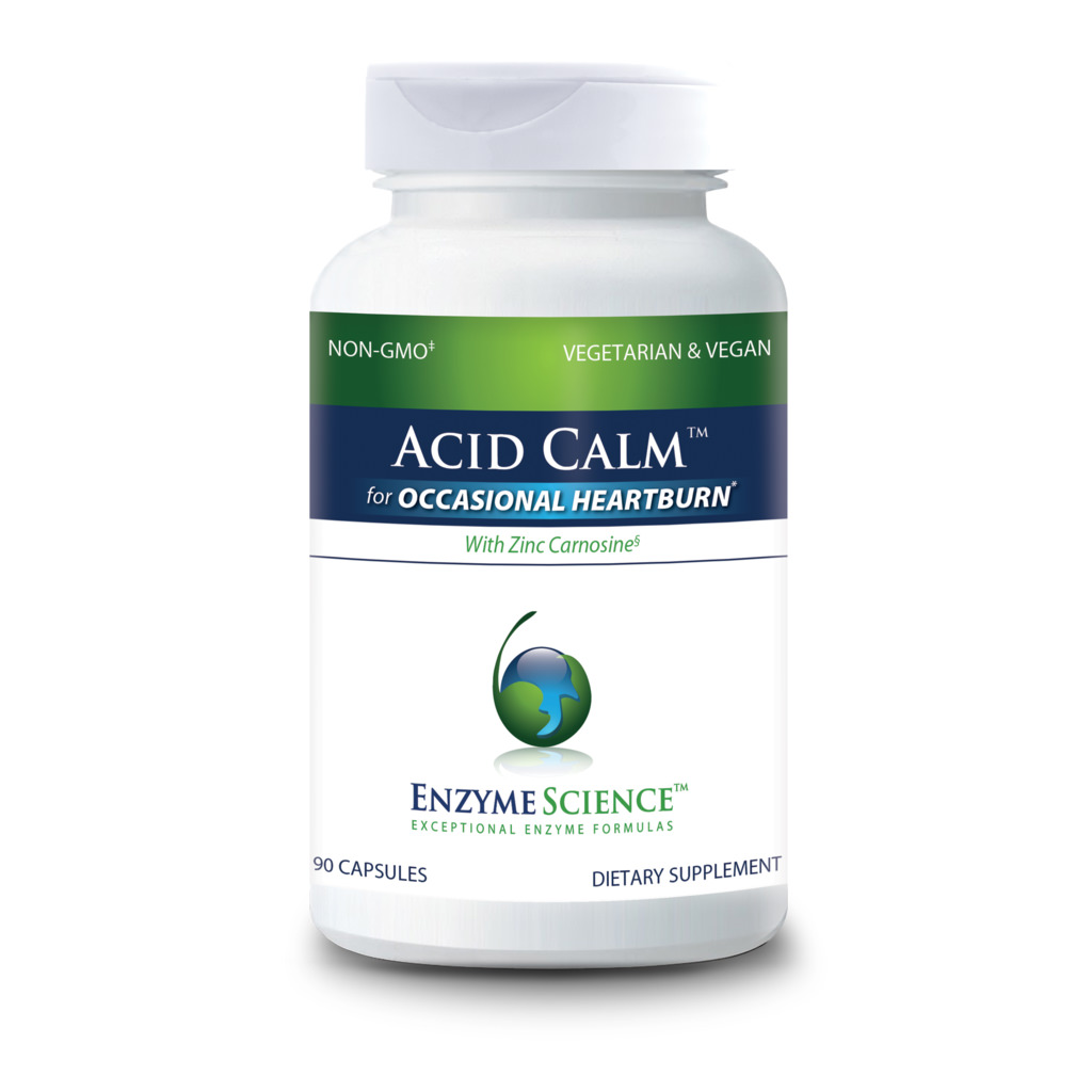 Enzyme Science Acid Calm - Click to Shop