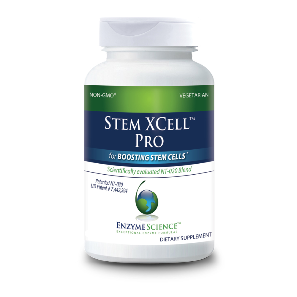 Enzyme Science Stem XCell™ Pro - Click to Shop
