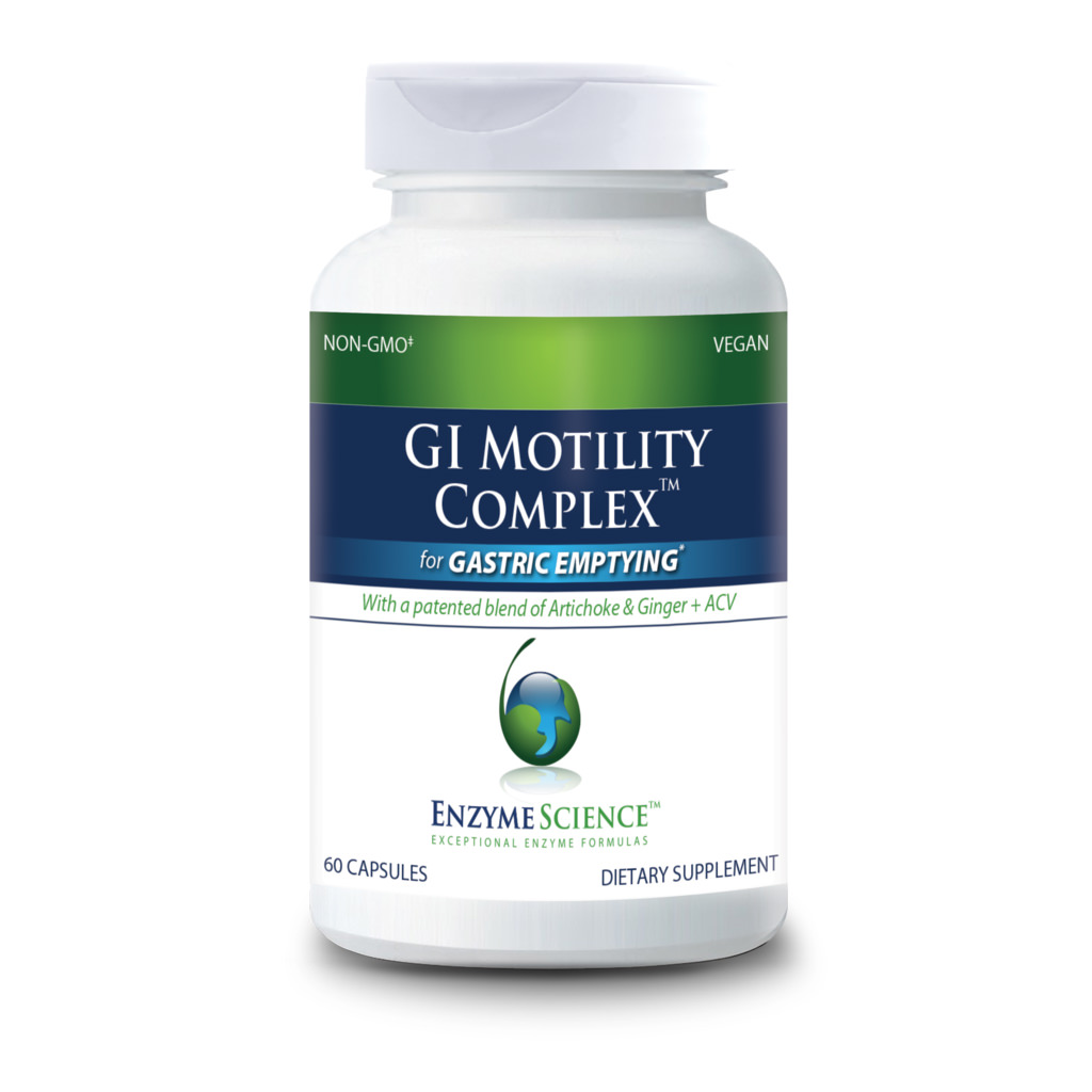 Enzyme Science GI Motility Complex™ - Click to Shop