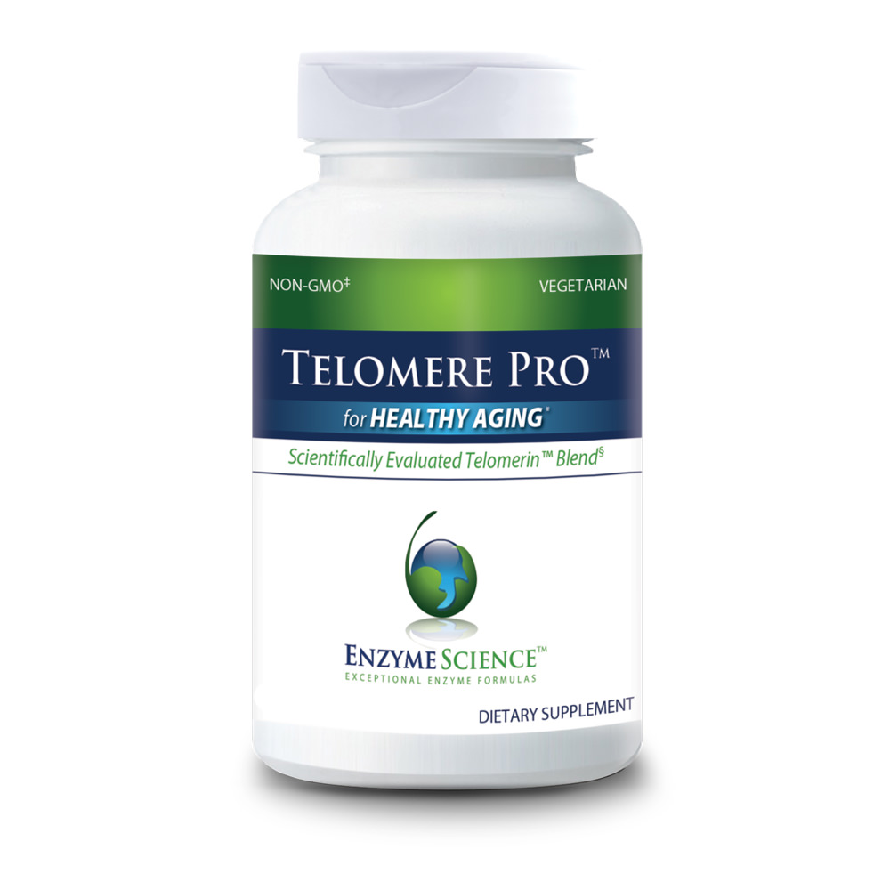 Enzyme Science Telomere Pro™ - Click to Shop