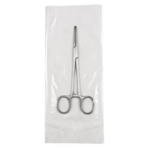 Straight Kelly Hemostat
