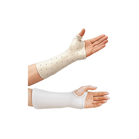 Preferred Splinting Material