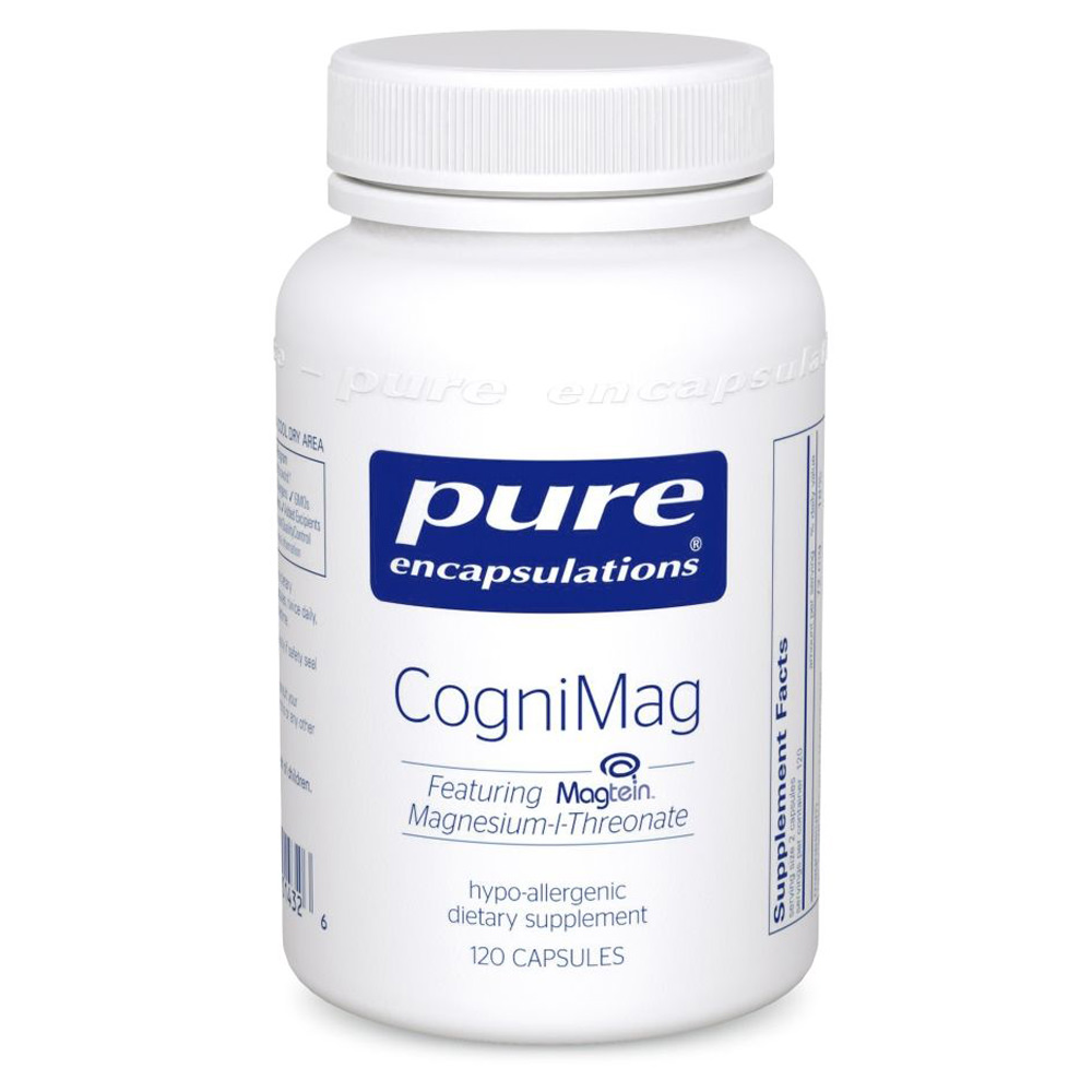 Pure Encapsulations CogniMag