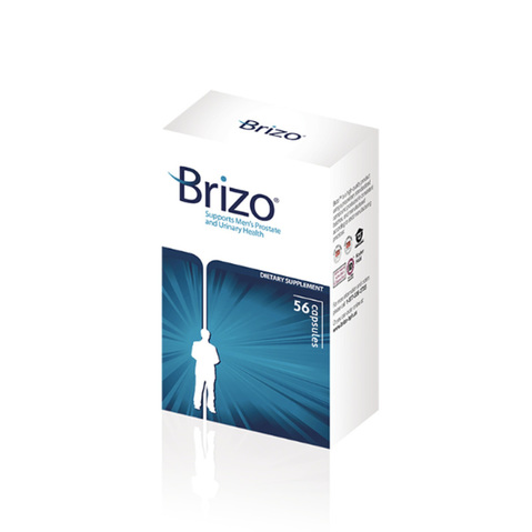 Brizo® Prostate Health Supplement