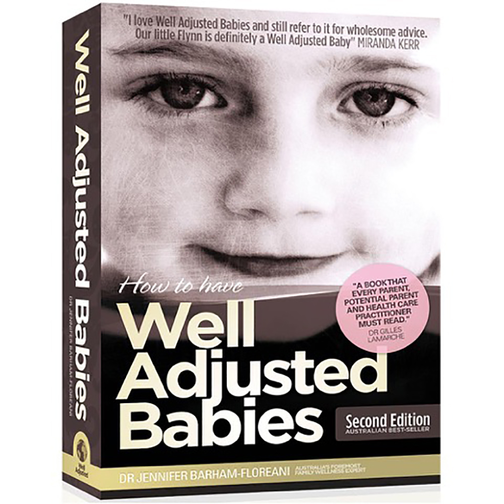 WellAdjusted Well Adjusted Babies