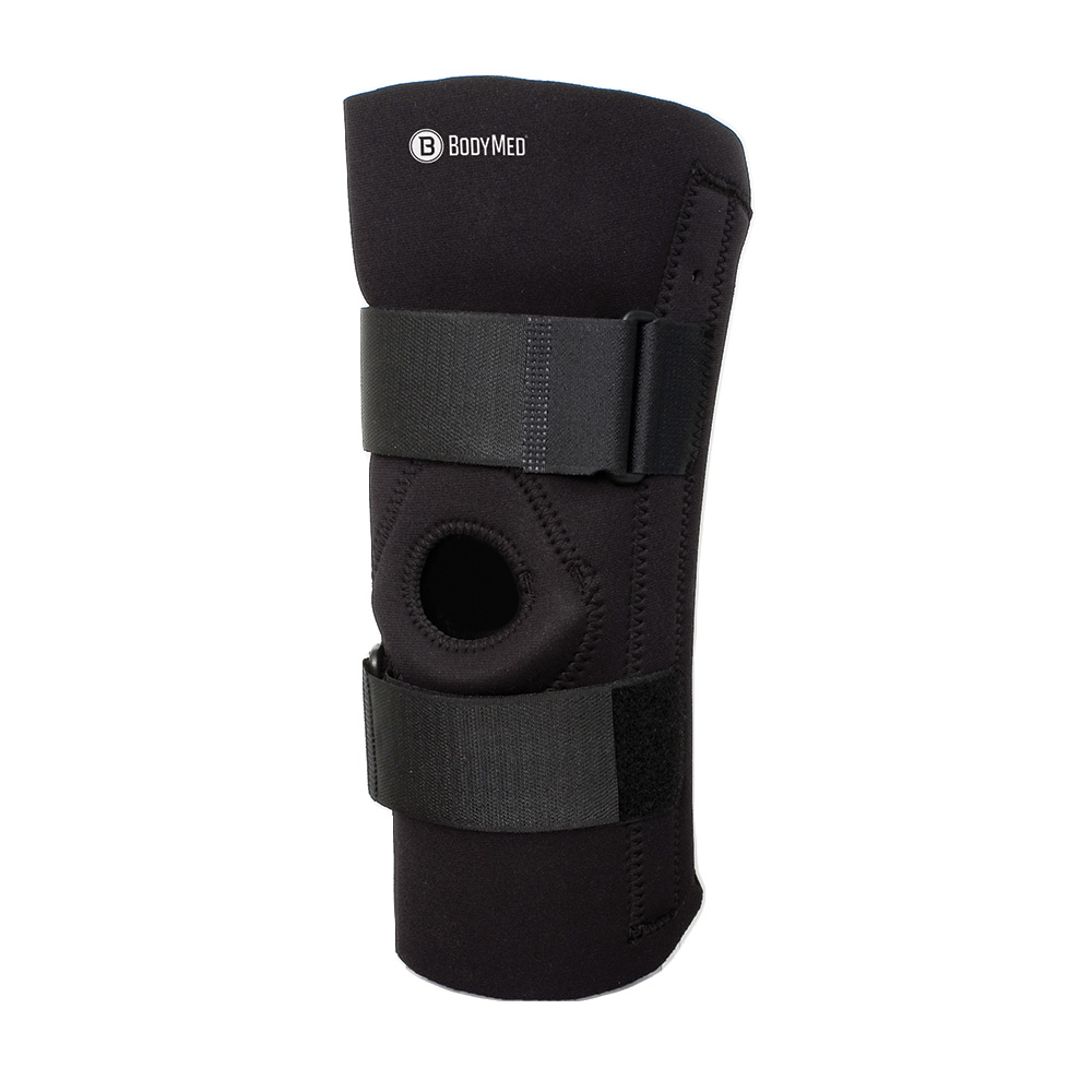 BodyMed® Neoprene Knee Brace with Removable Stays