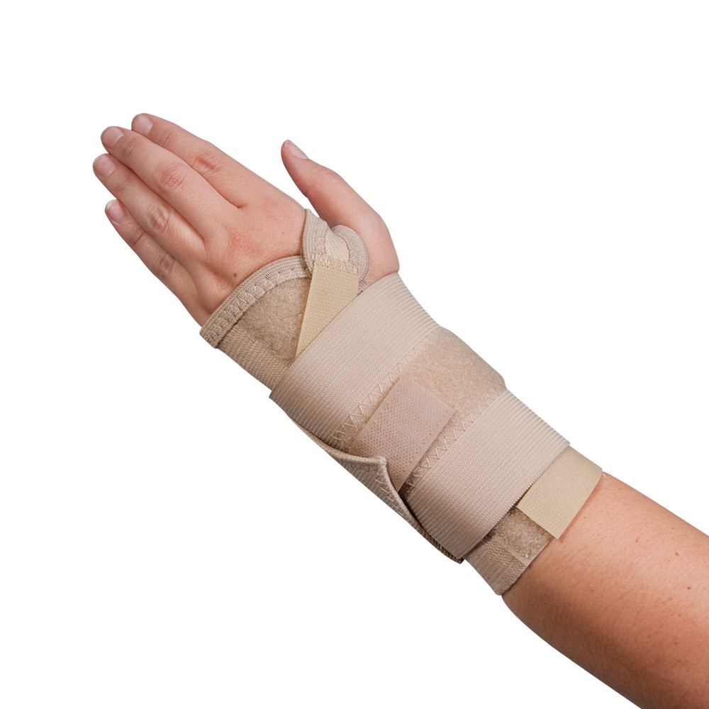 BodyMed® Carpal Tunnel Wrist Support