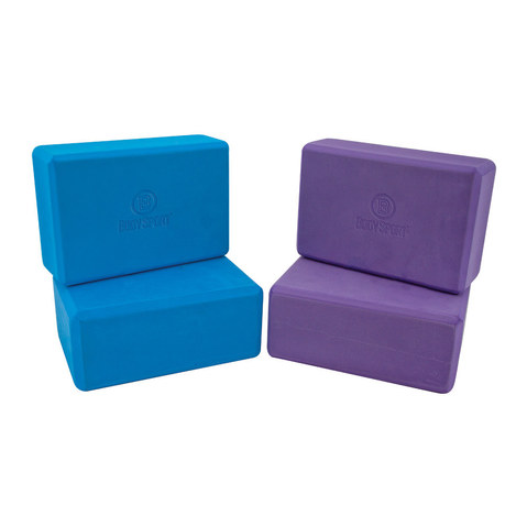 Foam Yoga Block & More at MeyerDC™