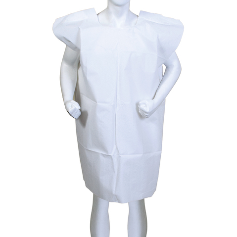 BodyMed® Disposable Exam Gowns