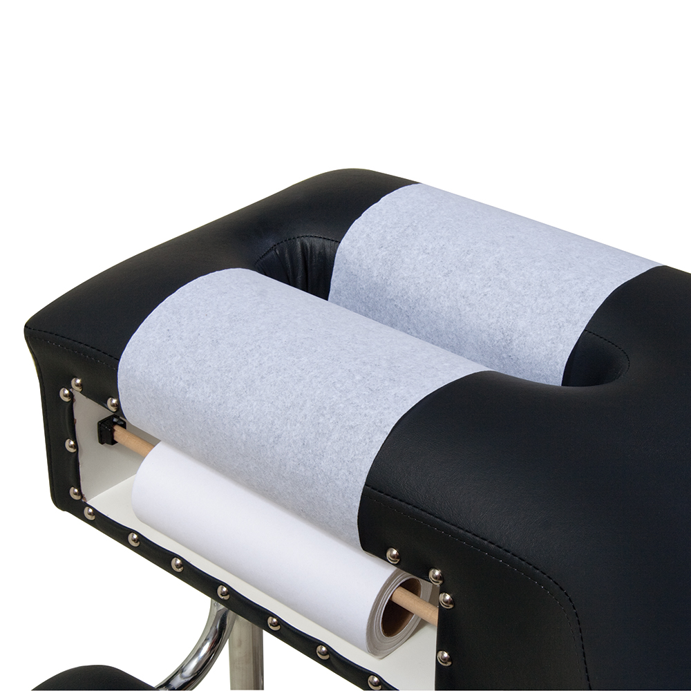 BodyMed® Headrest Paper Rolls