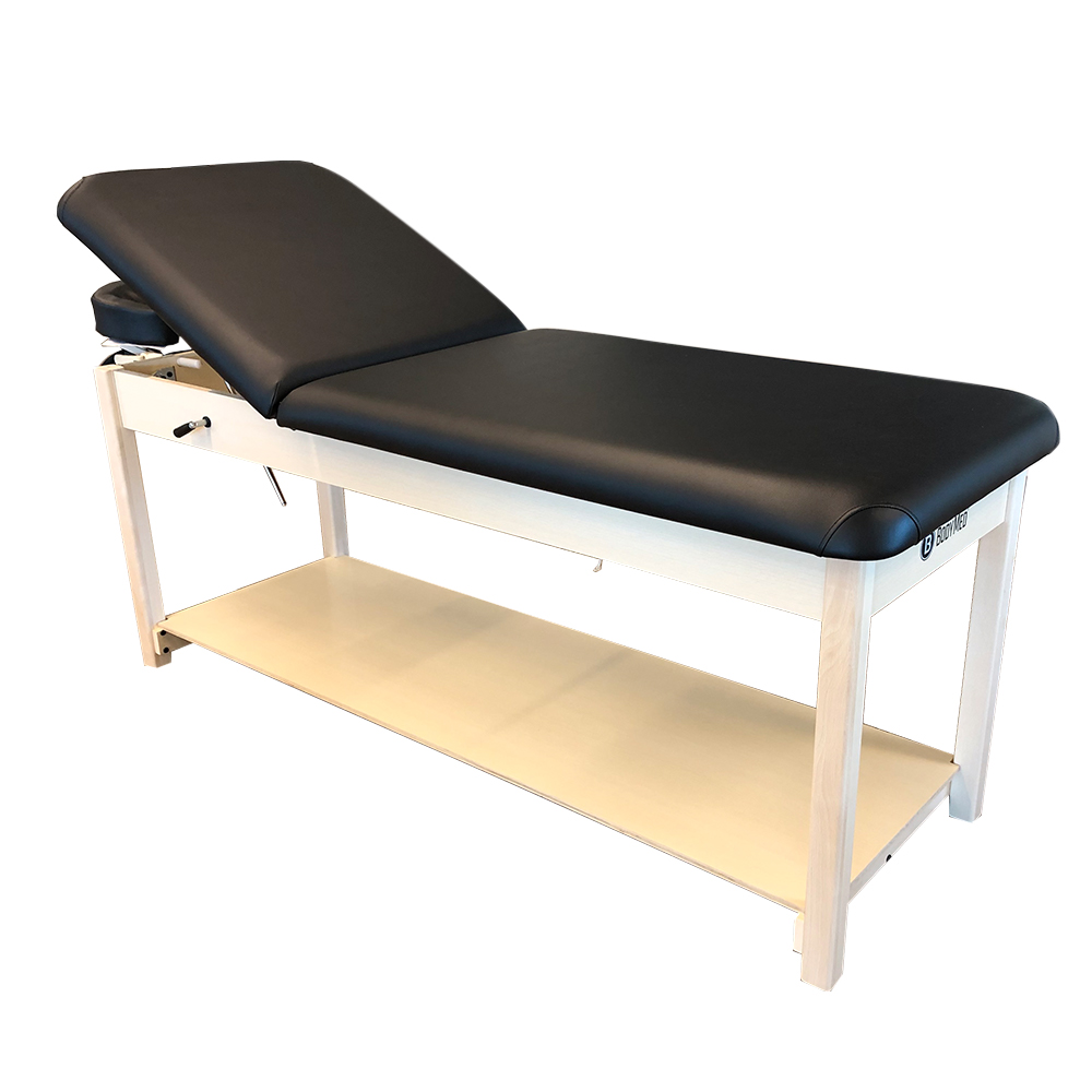 BodyMed® Treatment Table with Adjustable Backrest