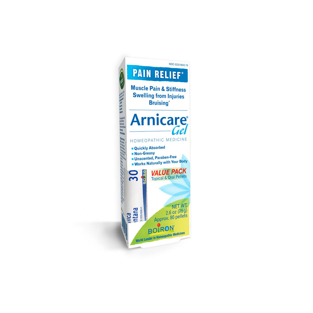 MeyerDC Featured Products - Boiron Arnicare® Gel - Click to Shop