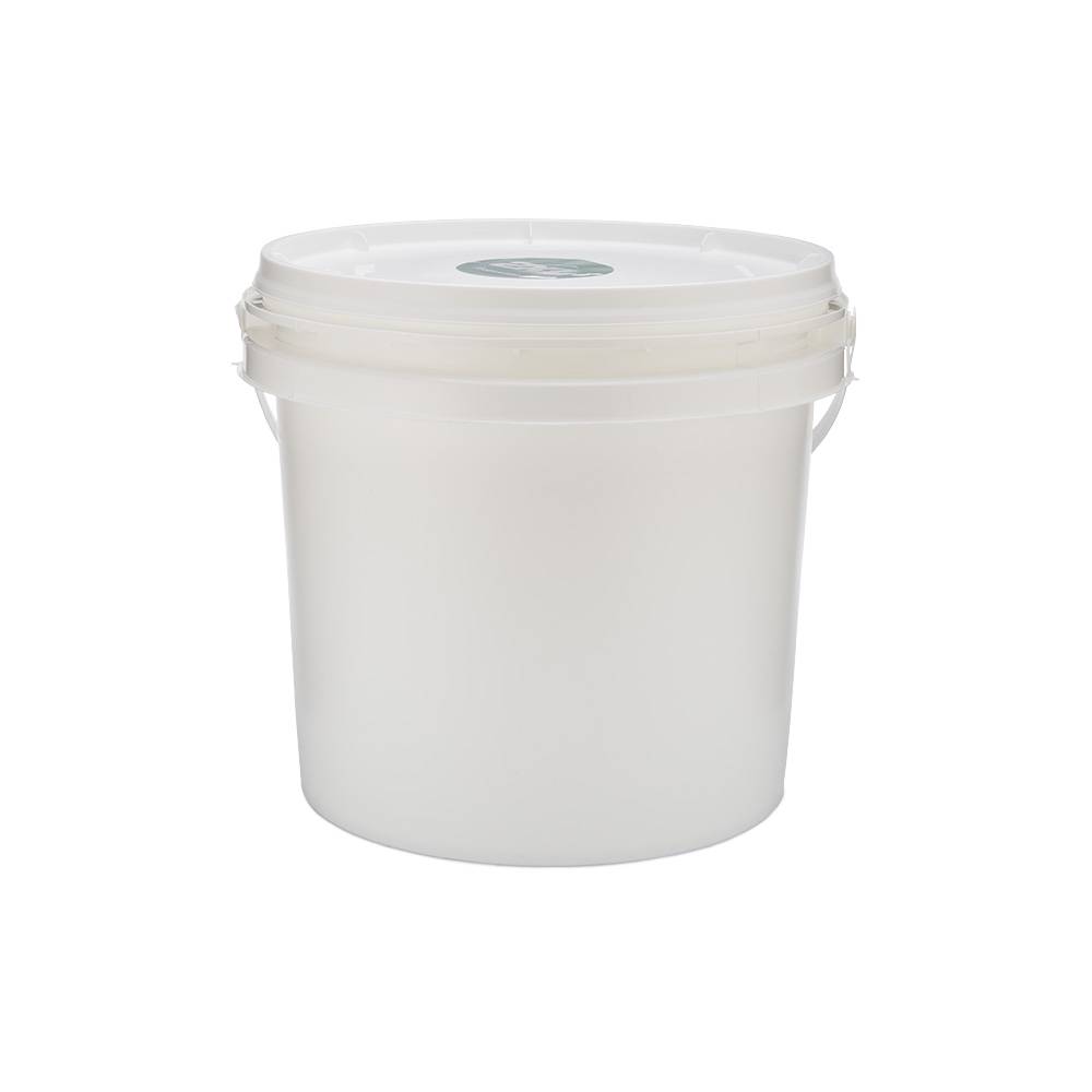 Cleaning Supplies - Gym Wipes 3 Gallon Bucket with Lid - Click to Shop