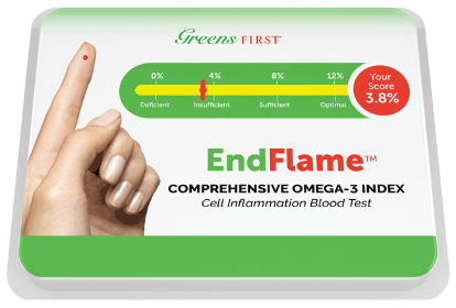 Greens First EndFlame