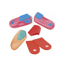 Vasyli Orthotic Additions