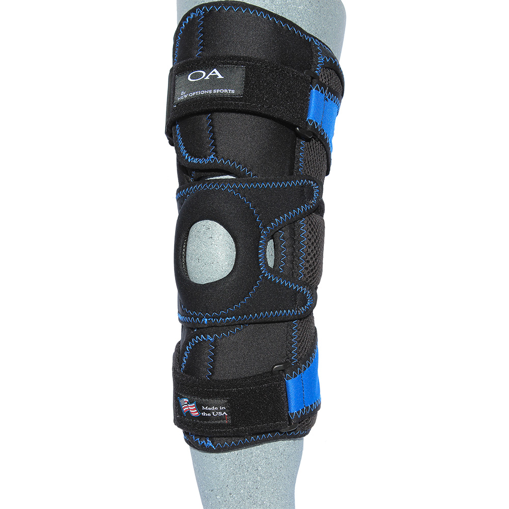 New Options Sports OA Wrap