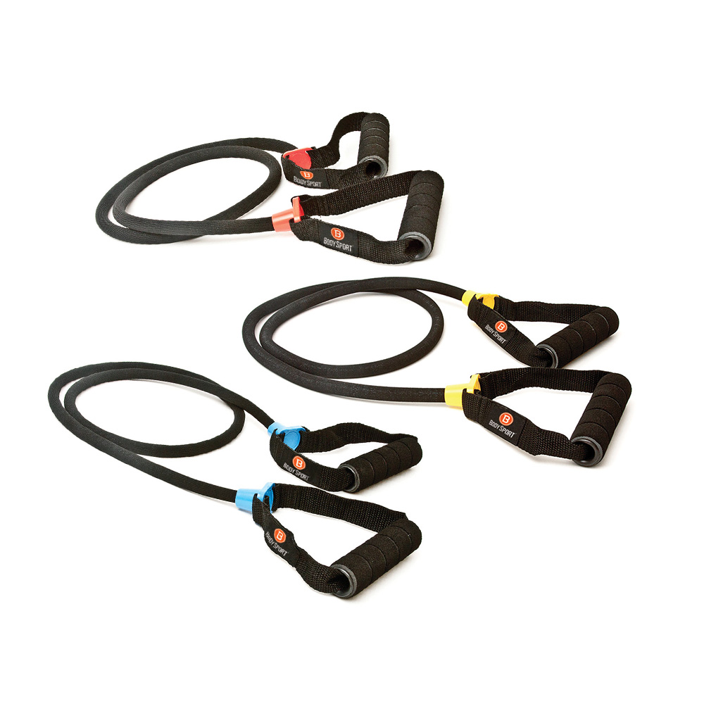 Product Image - BodySport Covered Resistance Tube - Click to Shop